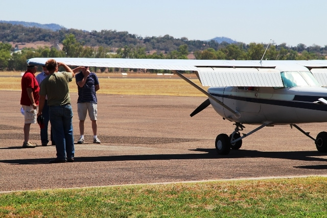 the-preflight-competition-capt-brooker-in-charge