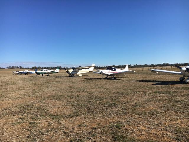 Barraba Flyaway3 www