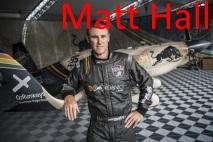 Matt Hall In Gunnedah 2019