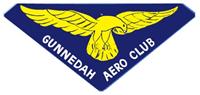 Gunnedah Aero Club Logo
